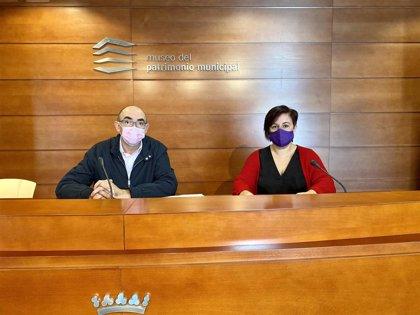 """Adelante Málaga pide explicaciones al alcalde por la """"censurable actitud"""" de la edil que conducía durante una comisión"""