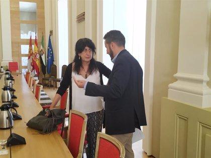 El PSOE acerca posturas con Unidas Podemos para aprobar los Presupuestos del Ayuntamiento de Cáceres de 2021