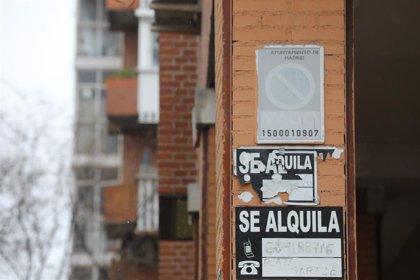 Propietarios y promotores rechazan la paralización de los desahucios por parte del Gobierno