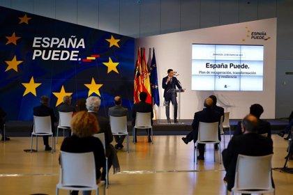 Sánchez defiende que el estado de alarma y el plan de vacunación funcionan pese a las críticas de oposición y CCAA