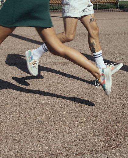 El aumento de hábitos saludables como el caminar impulsa en un 20% las ventas de Dolfie