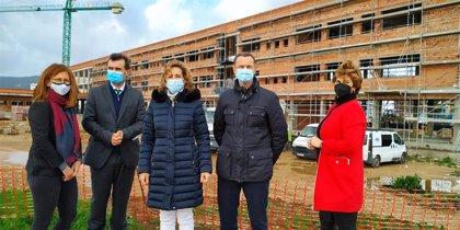 La Junta destina casi seis millones de euros para la construcción del nuevo IES Miralbaida en Córdoba