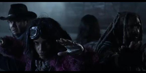 1. The Walking Dead: ¿Quién es la misteriosa voz del nuevo tráiler?