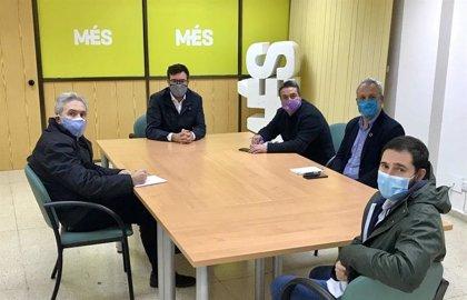 MÉS per Mallorca pide priorizar proyectos que fomenten la transición hacia un nuevo modelo económico