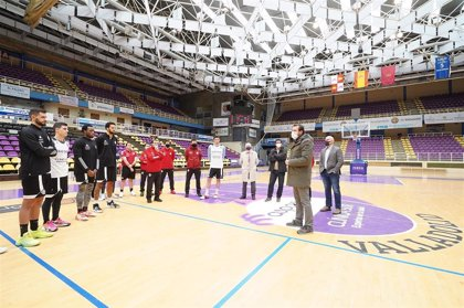 Ayuntamiento de Valladolid aborda diversas obras en Arturo Eyries para mejorar el Pabellón y sumar elementos de ocio