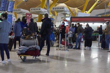 El Gobierno no se plantea más restricciones al turismo europeo más allá de pedir una PCR