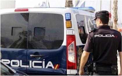 Un vídeo grabado por un ciudadano ayuda a detener al atracador de una joyería en Sagunt