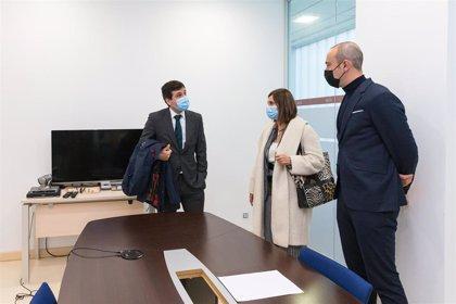Justicia agilizará los procesos de familia con un nuevo equipo psicosocial en Torrelavega
