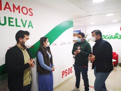 """Juventudes Socialistas insta a la Junta a que """"reponga las subvenciones a los ayuntamientos para jóvenes"""""""