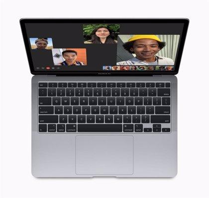 Apple trabaja en un nuevo MacBook Air más fino y ligero y con carga inalámbrica MagSafe