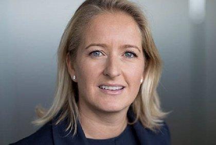 Kate Ferry, nueva directora financiera del grupo McLaren