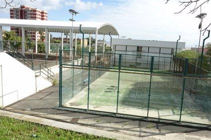 Santa Cruz de Tenerife invertirá casi 300.000 euros en la reforma del complejo deportivo de Las Delicias
