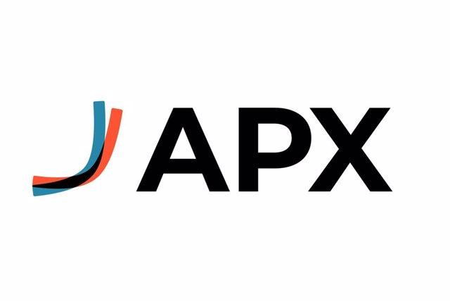 Logo APX.