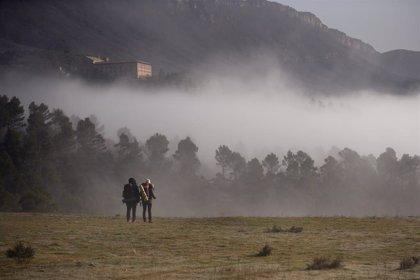 La Rioja, escenario protagonista en la serie '3 Caminos' que se estrena este viernes en Amazon Prime Video