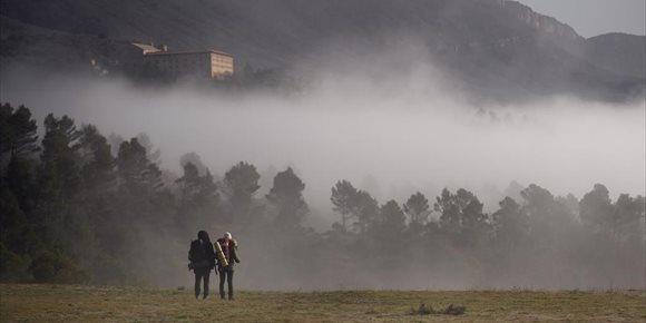 1. La Rioja, escenario protagonista en la serie '3 Caminos' que se estrena este viernes en Amazon Prime Video