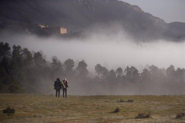 La Rioja es escenario protagonista en la serie '3 Caminos'  de Amazon Prime Video