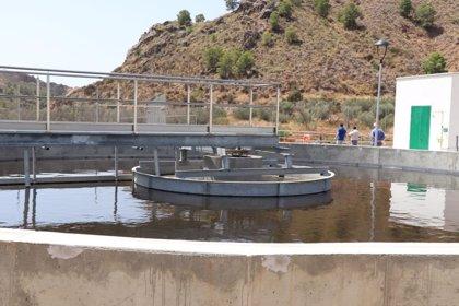 La Junta licita por 1,2 millones la redacción de 12 proyectos de depuración y saneamiento en la provincia de Jaén