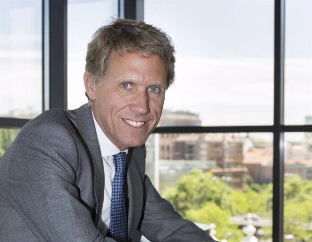 Bertrand Kan, president no executiu de Cellnex
