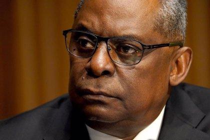 El Senado confirma a Lloyd Austin como el primer secretario de Defensa de raza negra de la historia de EEUU