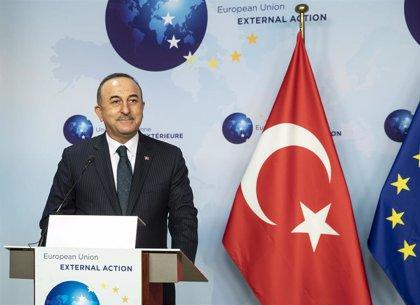 """Turquía pide reactivar el proceso de adhesión a la UE y achaca la negativa de Bruselas a """"motivos políticos"""""""
