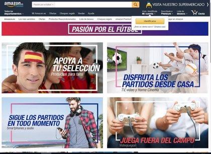 El incremento en las tarifas de Amazon a las pymes españolas lastrará su competitividad, según Cepyme