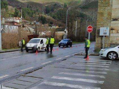 La incidencia acumulada de COVID-19 sigue aumentando en Asturias y se sitúa en los 412,69 casos por 100.000 habitantes