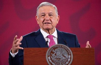 López Obrador anuncia que los gobiernos estatales y las empresas podrán comprar vacunas contra la COVID-19 en México