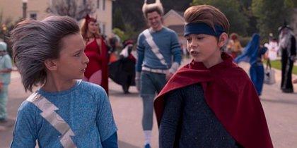 WandaVisión: Tommy y Billy ¿Cuáles son los poderes de los hijos de Bruja Escarlata y Visión?