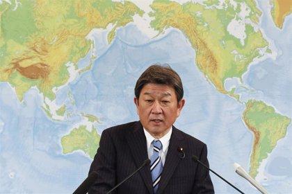 """Japón urge a Corea a actuar """"inmediatamente"""" en referencia a la sentencia sobre las """"mujeres de confort"""""""