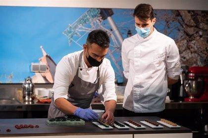La alta pastelería se conjura en Barcelona para visibilizar al sector y reforzar su imagen
