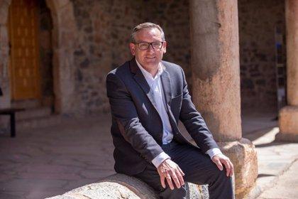 """Juste: """"La DGA paga las inversiones en Teruel con el FITE y usa los Presupuestos ordinarios para Zaragoza y Huesca"""""""