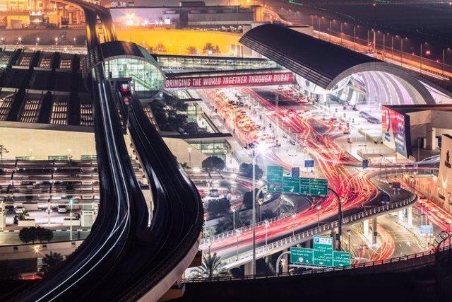 Aeroport Internacional de Dubai