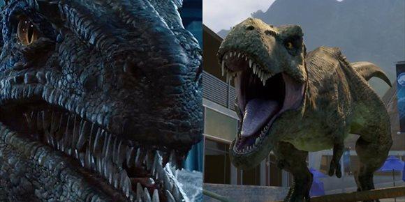 3. Así conectará Campamento Cretácico con Jurassic World: Dominion