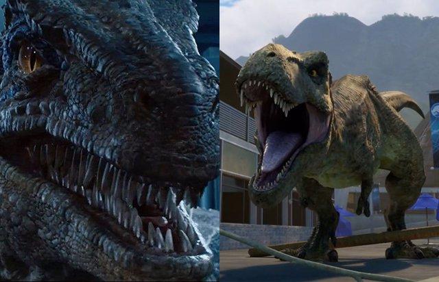 Así conecta Jurassic World: Dominion con la serie de animación Campamento Cretácico de Netflix