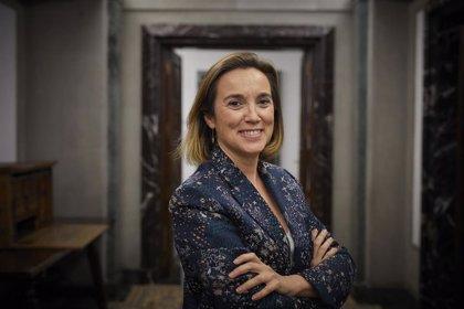 """Gamarra (PP) critica que Sánchez, en vez de cesar a Illa, le """"promocione acompañándole en su campaña"""" en Cataluña"""