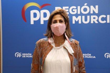El PPRM urge al Gobierno a aplazar la subida de las cuotas de los autónomos y a devolver el incremento cobrado