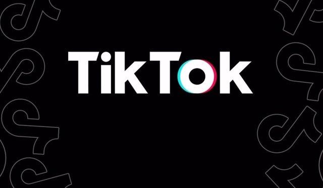 Logotip de TikTok