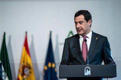 """Moreno pide """"templanza"""" y confía en que el Gobierno """"entienda que más instrumentos"""" ayudarían a """"frenar antes"""" la ola"""