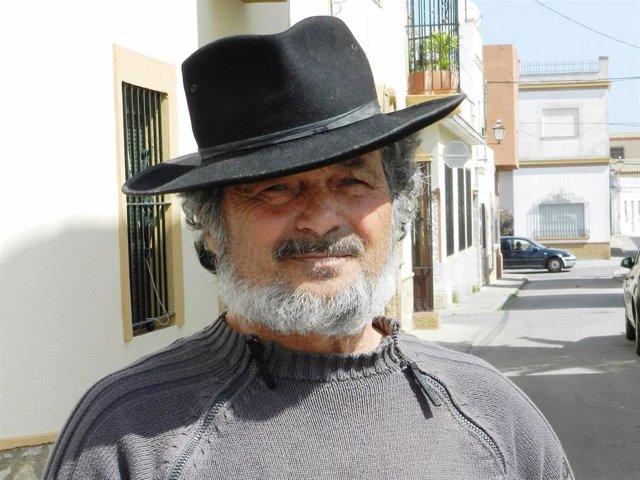 José Rivera, Riverita,en una imagen de archivo