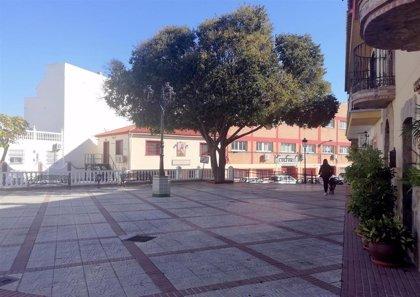 La Junta adjudica por 208.000 euros la remodelación de la plaza Paco Lara de Alhaurín de la Torre (Málaga)