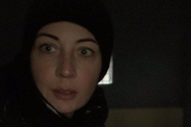 Yulia Navalnaya, esposa del oposoitor ruso Alexei Navalni, detenida en Moscú