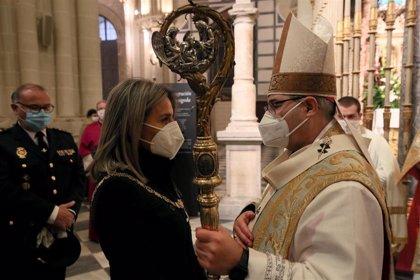 Ayuntamiento Toledo colaborará en los actos de celebración del VIII Centenario de la Catedral
