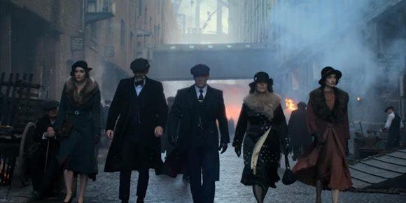 1. El futuro de Peaky Blinders: ¿Habrá más series tras la película final?