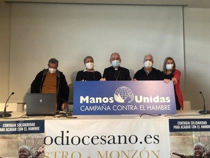 Manos Unidas diocesana ayudará a 170 familias indígenas de once comunidades Mbya de Paraguay
