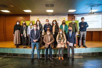 Diputación de Jaén entrega el lunes los distintivos Jaén Selección 2021 a los mejores aceites de oliva virgen extra