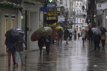Casi 50 multas en sólo una tarde en A Coruña por incumplimientos de las medidas para el control de la pandemia