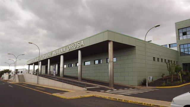 Hospital Dr. José Molina Orosa