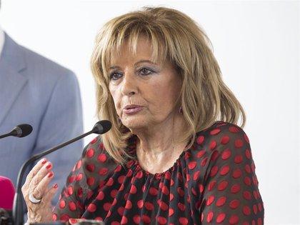 María Teresa Campos lo vuelve a hacer, muestra su prepotencia con Emma García
