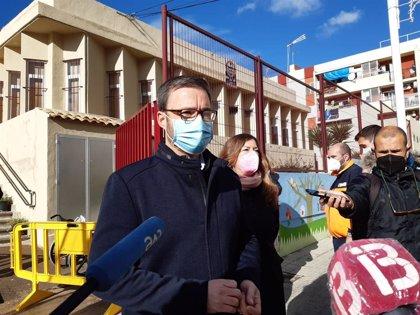 """Hila considera """"inaceptable"""" que algunos alcaldes se hayan vacunado contra la COVID"""