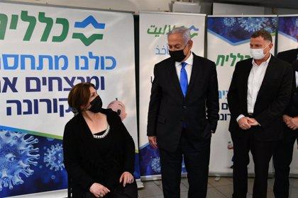 Netanyahu solicitará el cierre del aeropuerto de Ben Gurión durante dos semanas